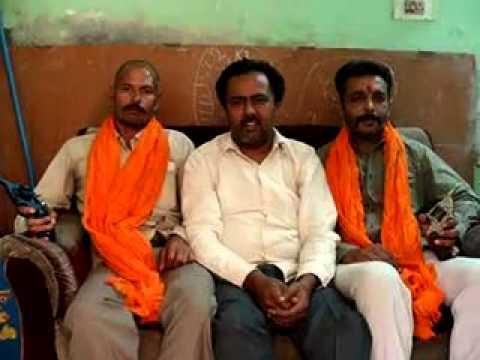 Shiv Sena Hindu Terrorists Challenge Threaten Sikhs Praise 1984...