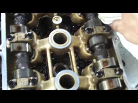 Mazda Miata Fan - Episode 6 - Valve Cover Gasket Replacement