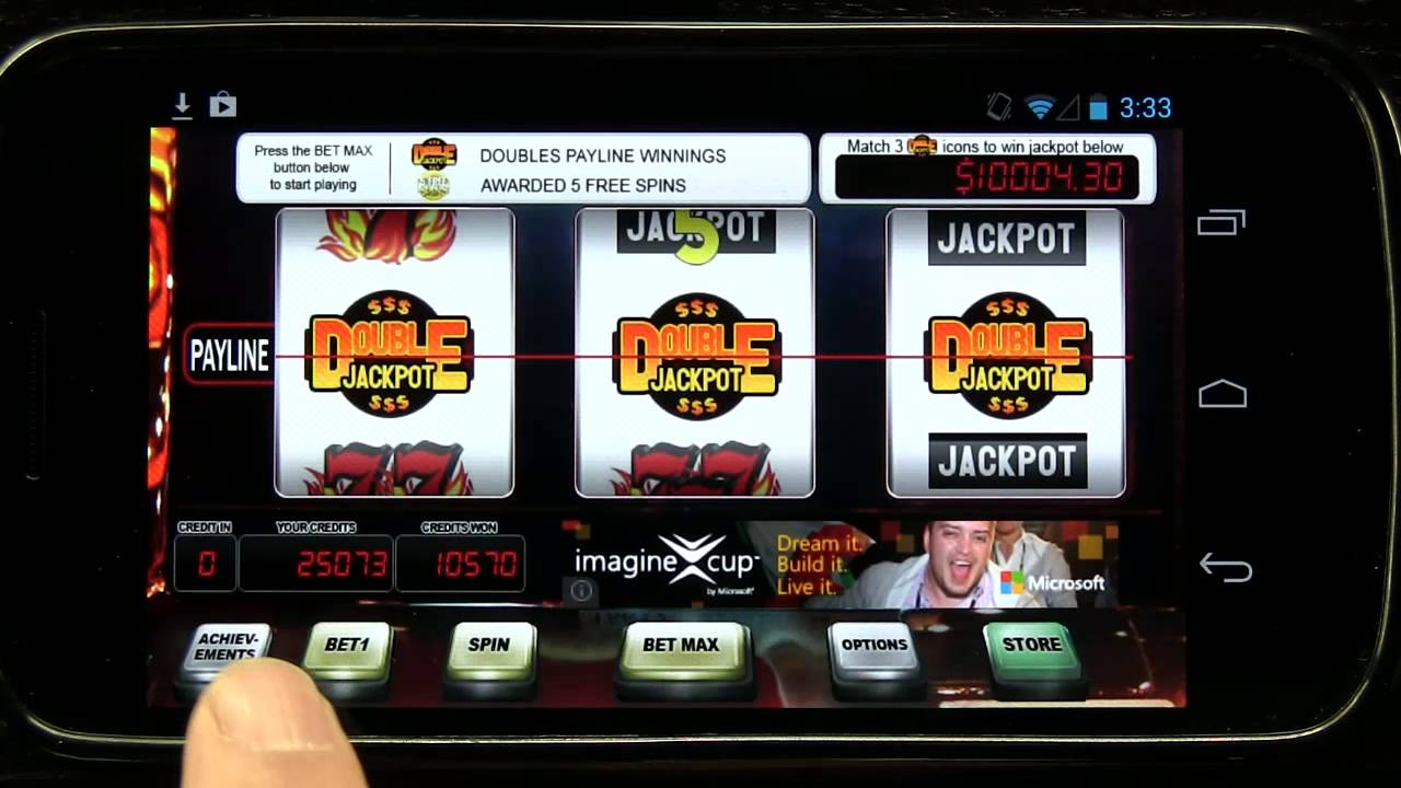 Triple Flamin 7s Slot Machine - Try for Free Online