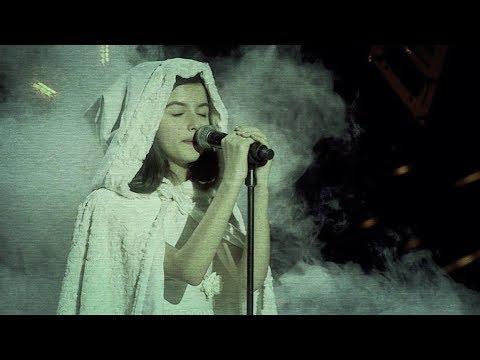 Marshmello - LoVe U (Official Music Video)