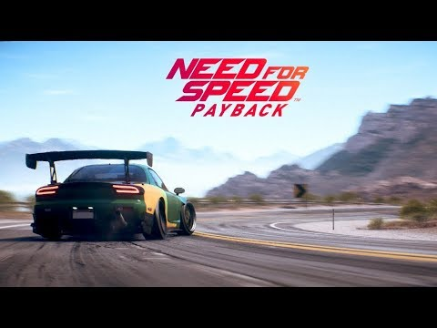 NFS Payback 1 Link MEGA y Torrent Full Espaol + Crack