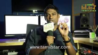 Music Director Sam C S Interview For Mellisai Movie