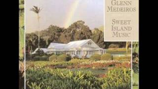 Watch Glenn Medeiros Sweet Island Music video