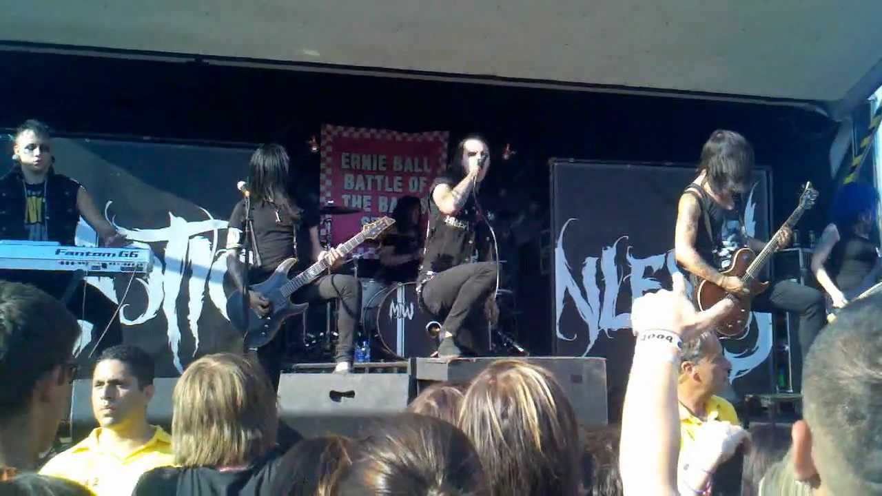 Warped Tour Ct