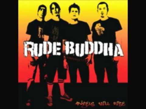 Rude Buddha - Payback