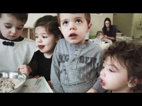 CASA DEI BAMBINI Montessori School