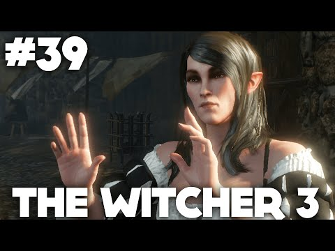 The Witcher 3 FR | Gameplay - Episode 39 : Recrutement ( PS4 ) thumbnail