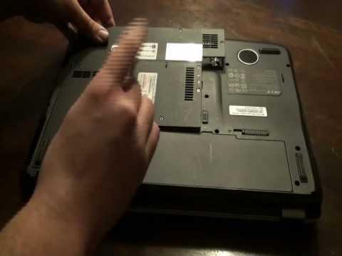 Bake Fix Acer Aspire 5920G Nvidia Geforce 8600m GT Graphics Card GPU