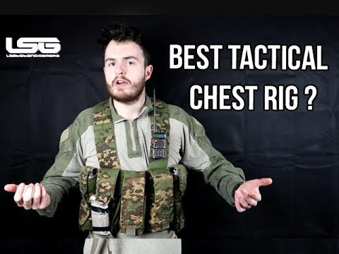 The Best Tactical Chest Rig ?