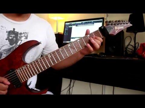 Steve Vai Tone - Line 6 POD Farm + Tone Preview