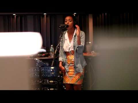 Official Video For kenya- Chris Taylor (cant), Solange Knowles, Twin Shadow (#musicforrain) video