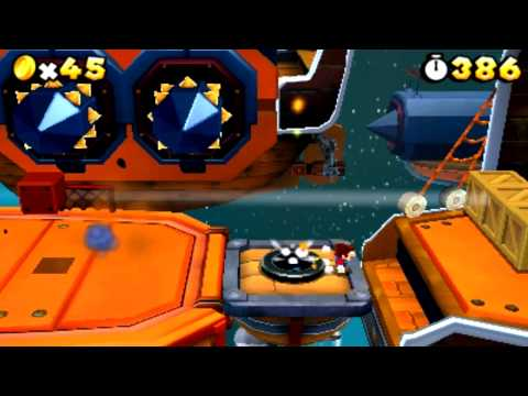 3DS Capture Card Test - Mario Kart 7, Super Mario 3D Land, Dead or Alive Dimension