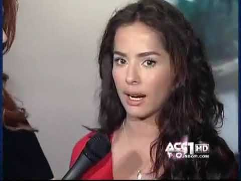 bella calamidades actriz Danna Garcia Video
