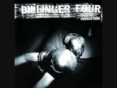 dillinger four let them eat thomas paine