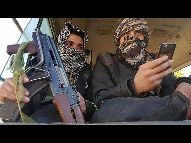 Rebel group surrenders, Syrian state media claim