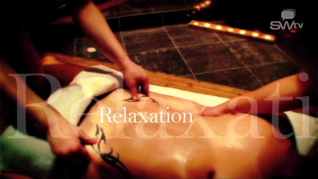 massage naturiste youtube Sèvres