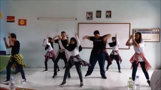 Download Lagu Dance Tari [ tradisional x modern ] kreasi IX-E.5 SAGART Gratis STAFABAND