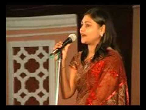 Anamika Amber Imran Pratapgarhi Rahmani Shakeel Mushaira samastipur.mp4 video