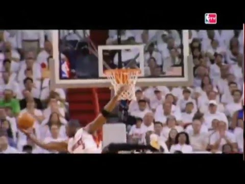 Dwyane Wade: Encore Video