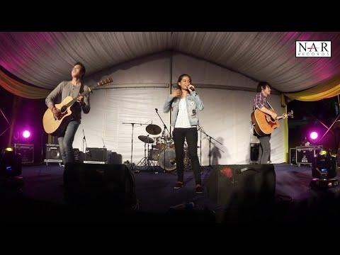 iamNEETA - Terima Kasih (Live) Universiti Malaya