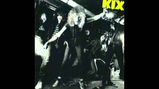 Watch Kix Contrary Mary video