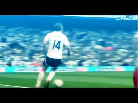 Luka Modric - Welcome to Real Madrid - HD