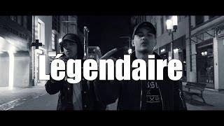 Dorian feat. Louvar- Légendaire (prod. by Céhashi)
