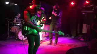 Code:Lisa live montreal 01/18/19