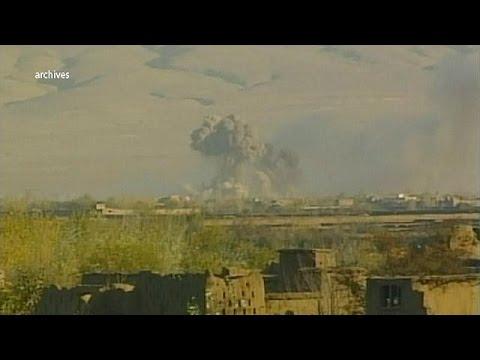 الحِلف الأطلسي يقتل الملاَّ عبد الرؤوف خادم في أفغانستان بقصفٍ جوي