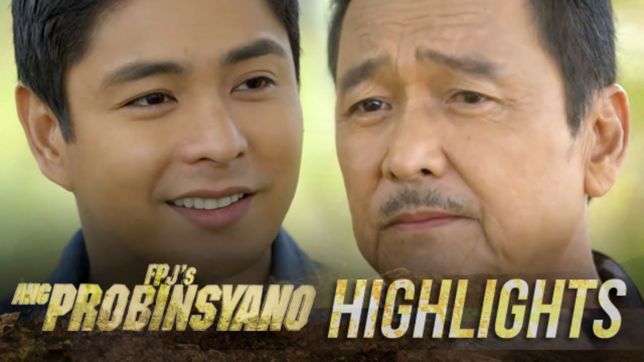 FPJ's Ang Probinsyano: Romulo is grateful for Cardo