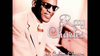 Watch Ray Charles Careless Love video
