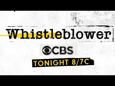 New CBS series tells the stories of whistleblowers