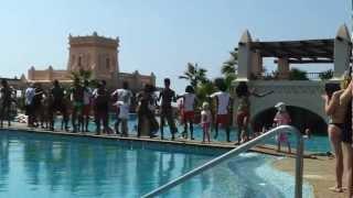 Dec2012 Cape Verde - No More Stress at Riu Touareg, Boa Vista