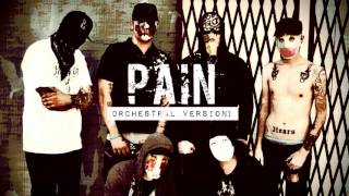 download lagu Hollywood Undead - Pain Orchestral Version gratis