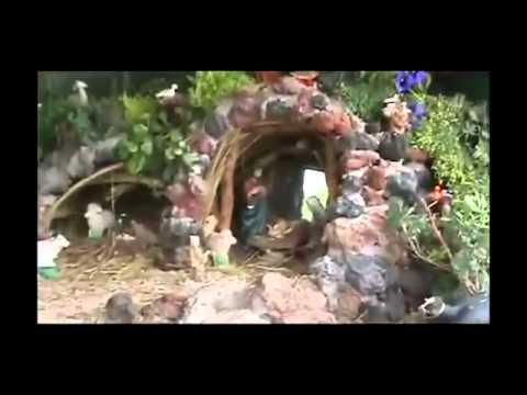 villancicos  nacimientos  de  arequipa -PERU
