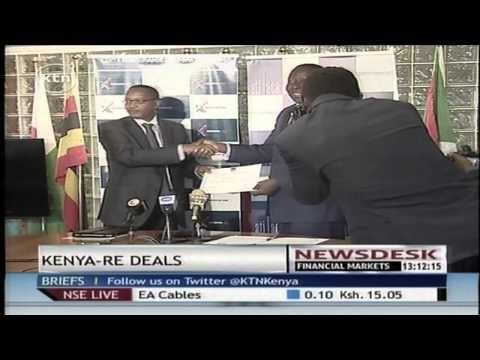 Kenya Re buys a 0.9% stake Panafrica Insurer at 87.5 million shillings