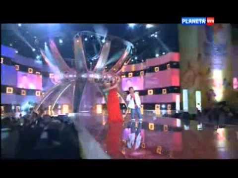Юлия Савичева - Если в сердце живет любовь (& Андраник Алексанян) (Live @ Детская Новая волна, 2013)