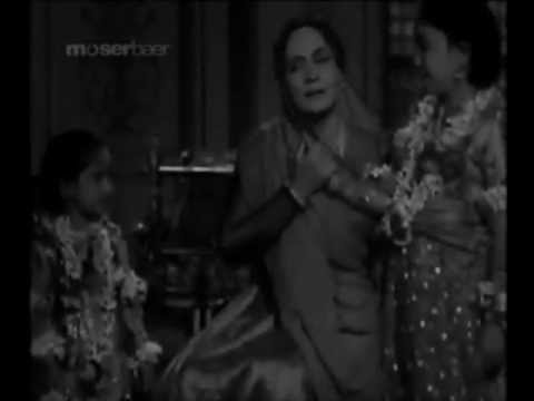 Jhoola Jhulaye   Naulakha Haar 1953
