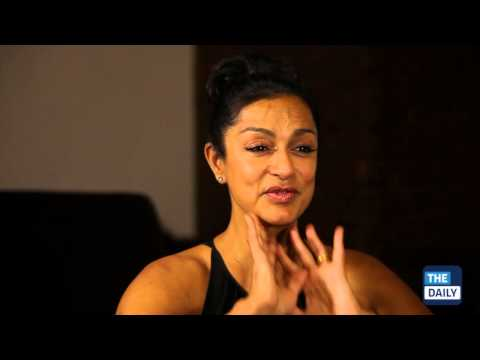 FACE YOGA 101 WITH RANJANA KHAN