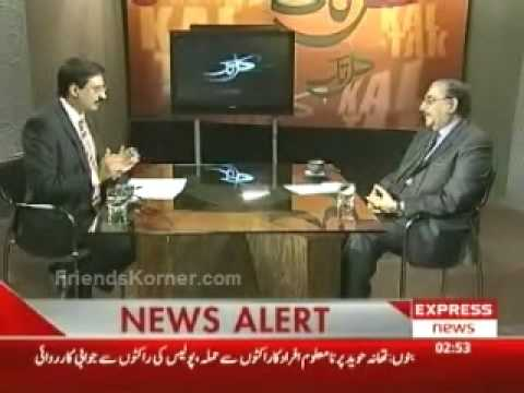 Nuclear Scientist Dr Samar Mubarik Discusses Pakistan's Defence Potential Part5