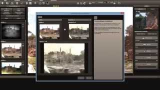 Retro-Style Fotos mit Analog Projects - HIZ012