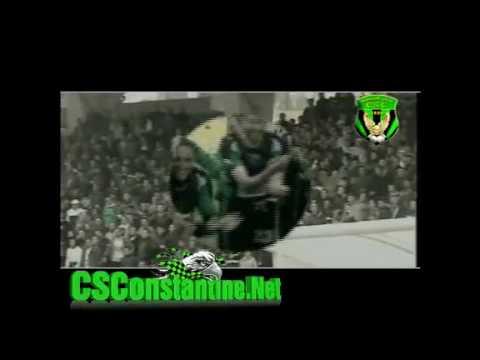 csconstantine.net. CSConstantine.Net Le derby Constantinois MOC 0 - CSC 2 12/03/2010.