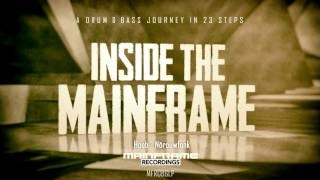 Inside the Mainframe - A Drum & Bass Journey in 23 Steps (Album Mix by DisasZt & Infame)