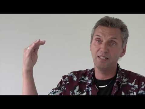In gesprek met Ole Dammegård - mei 2016