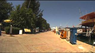 Calis Ride 3 - Fethiye Harbour
