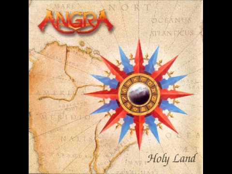 Angra - Silence And Distance