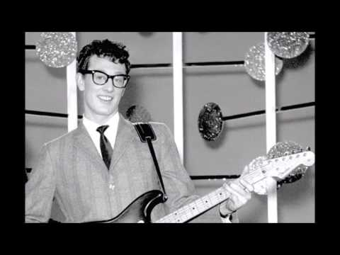Buddy Holly - Baby Lets Play House