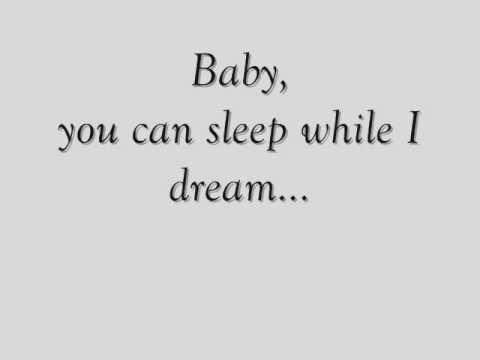 Bon Jovi - You Can Sleep While I Dream