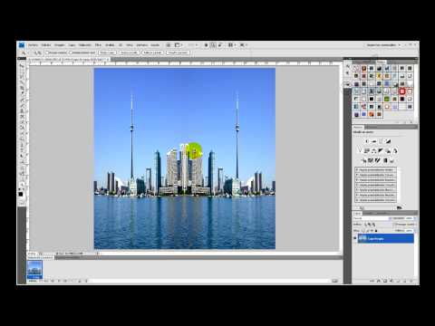 Tutorial Adobe Photoshop // Dibuja tu mundo!