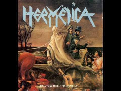 Hermetica - Masa Anestesiada